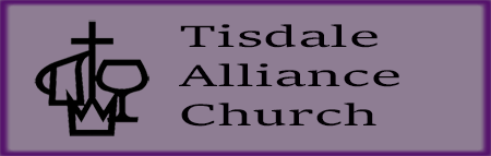 Tisdale Alliance Church