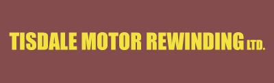 Tisdale Motor Rewinding