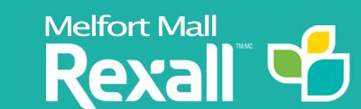 Rexall (Melfort Mall)